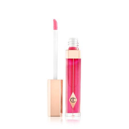 Lip Lustre - Candy Darling - Sheer Pink Lip Gloss | Charlotte Tilbury