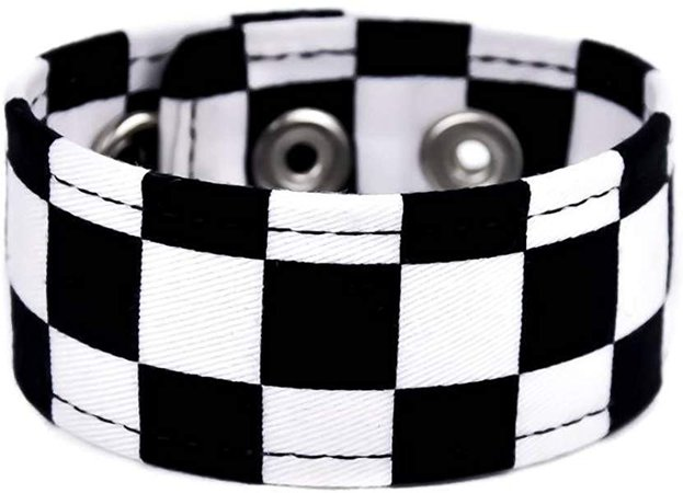 checkered bracelets - Google Search