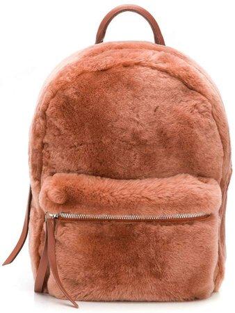 Desa 1972 fur backpack