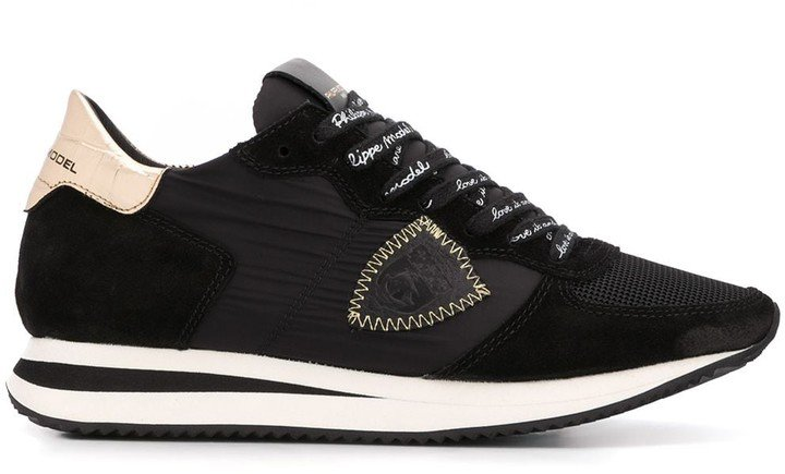 Philippe Model Paris Trpx low-top sneakers