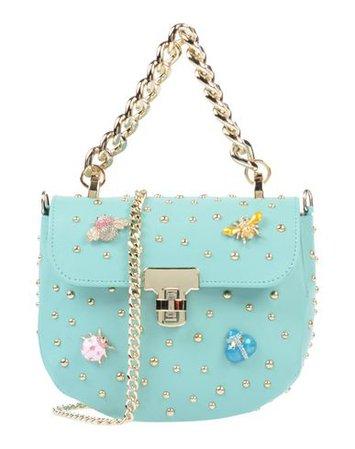 Ras Handbag - Women Ras Handbags online on YOOX United States - 45457913SR