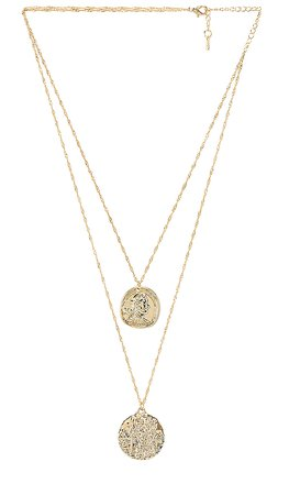 Amber Sceats X REVOLVE Athens Necklace in Gold | REVOLVE