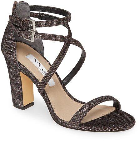 Shari Strappy Sandal