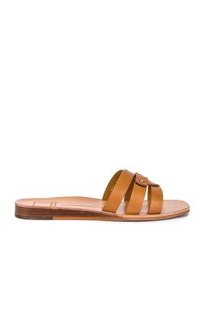 Cait Sandal
