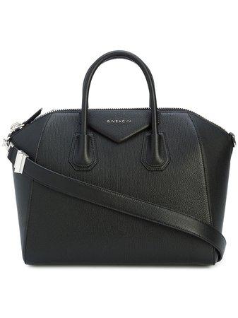 Givenchy Antigona tote bag black BB05118012 - Farfetch