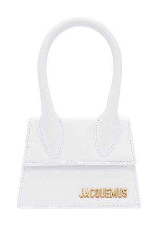 jacquemus bag white