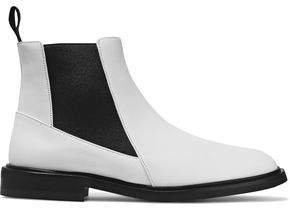 Atp Clivia Leather Ankle Boots