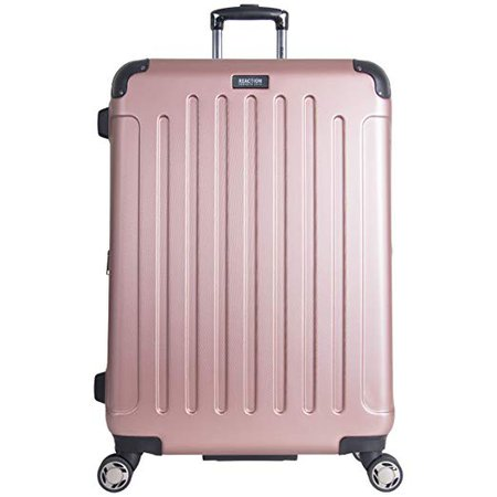 Amazon.com | Reaction Kenneth Cole 28 inch Renegade Expandable Upright Suitcase | Suitcases