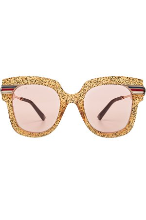Glitter Sunglasses Gr. One Size
