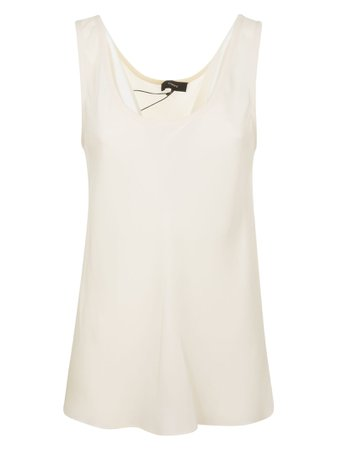 Theory Scoop Tank Top