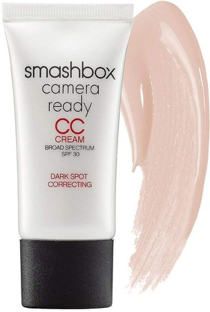 Camera Ready CC Cream Broad Spectrum SPF 30 Dark Spot Correcting
