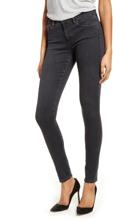 Denim The Legging High Waist Super Skinny Jeans