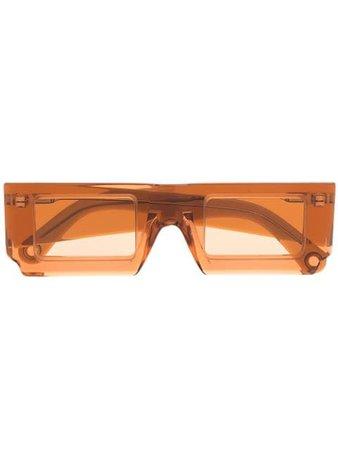 Jacquemus square-frame Sunglasses - Farfetch