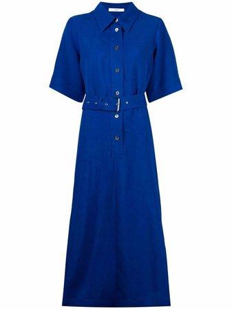Co short-sleeved Shirt Dress - Farfetch