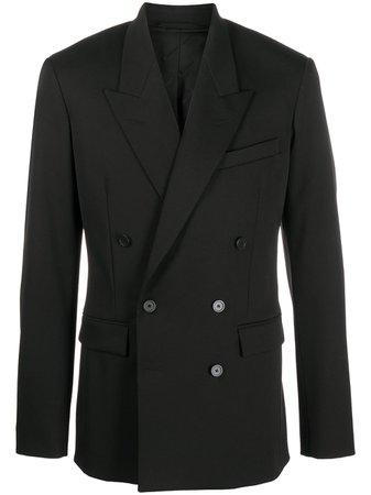 Balenciaga double-breasted Blazer - Farfetch