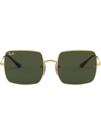 Ray-Ban RB1971 Square Sunglasses - Farfetch