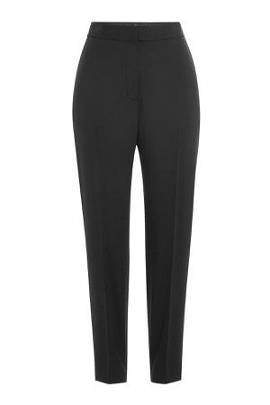 High Waist Pants with Virgin Wool Gr. US 2