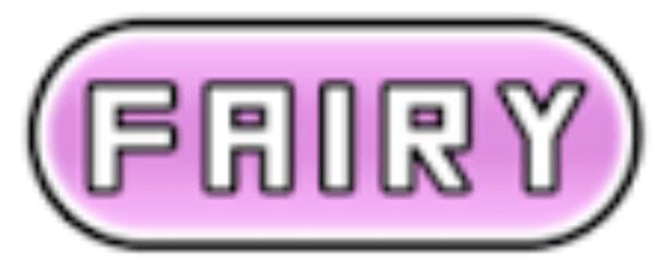 Pokémon Fairy Type