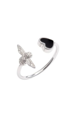 Olivia Burton Love Bee Ring | Nordstrom