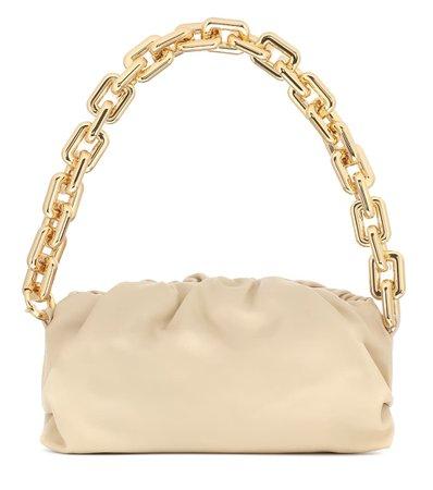 The Chain Pouch Leather Bag | Bottega Veneta - Mytheresa