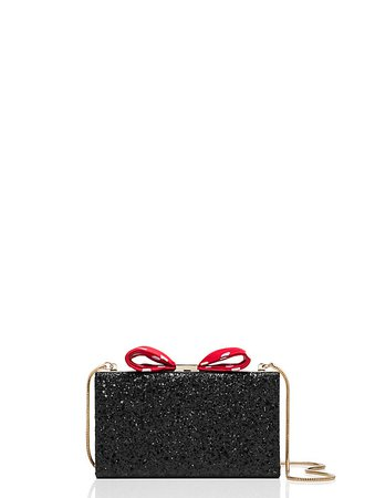minnie mouse minnie bow clasp | Kate Spade New York