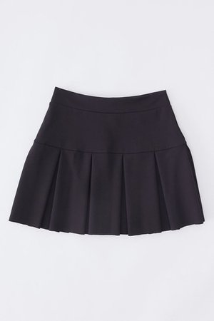 UO Pleated Tennis Mini Skirt | Urban Outfitters