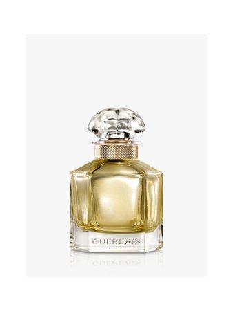 Guerlain Mon Guerlain Gold Collector Eau de Parfum, 50ml at John Lewis & Partners 50ml GBP64