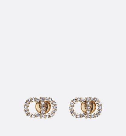 Dior earring