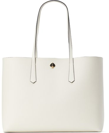 kate spade new york Molly Cabana Dot Pop Large Tote & Reviews - Handbags & Accessories - Macy's
