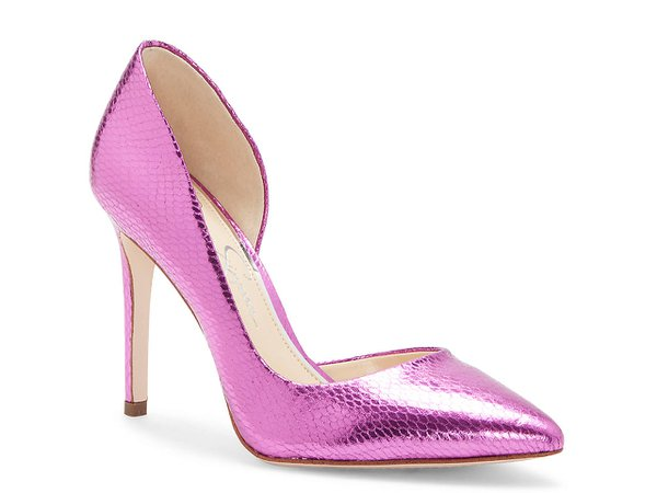 Jessica Simpson Pheona Pump Women's Shoes | DSW