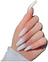 Nails nails whitenails white nail nailart grey greyshir...