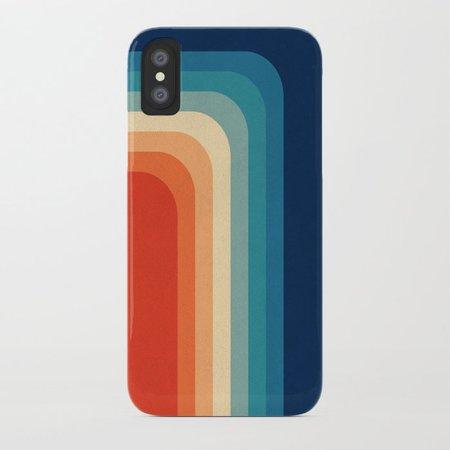 70s iphone case
