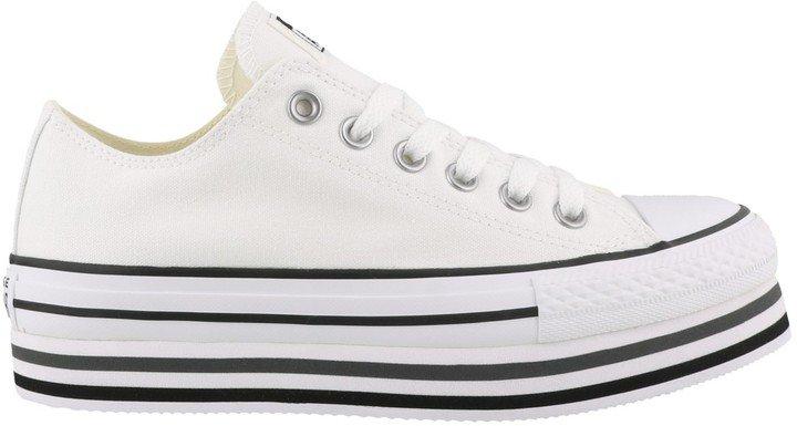 Platform Chuck Taylor All Star Sneakers