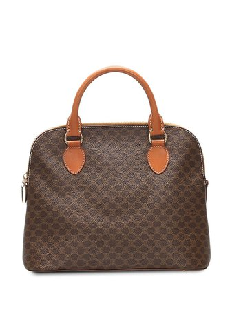 Céline, Pre-Owned pre-owned Macadam Tote Bag