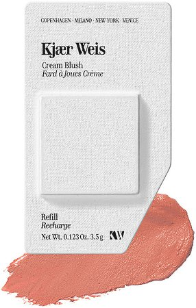 Cream Blush Refill