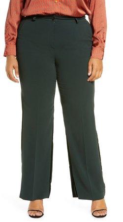 Ravenna High Waist Trousers