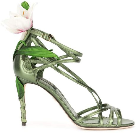lily sandals