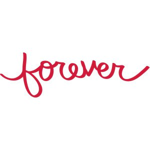 Red Forever Word 1
