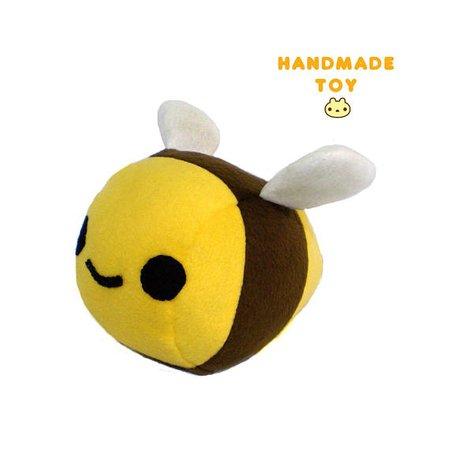 Bumble Bee Stuffed Animal