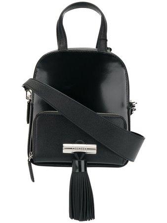 Kenzo Tassel Shoulder Bag - Farfetch