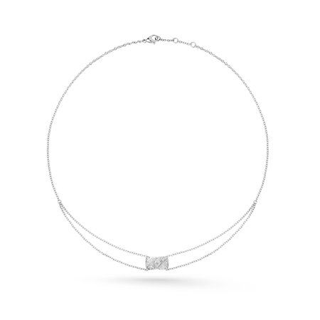 CHANEL coco crush necklace