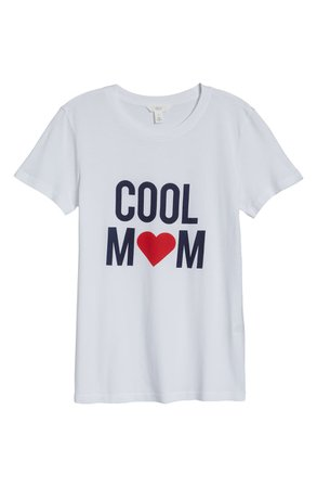 1901 Cool Mom Graphic Tee | Nordstrom