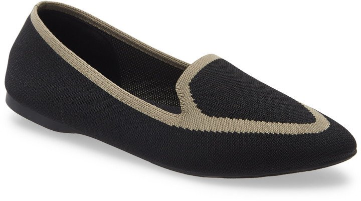 Blackbird Knit Flat