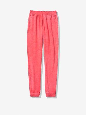 Campus Jogger - PINK - pink