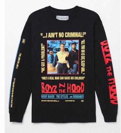 Boyz On The Hood Graphic Tee