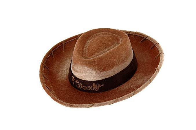 Amazon.com: Elope Toy Story Woody Cowboy Hat: Clothing