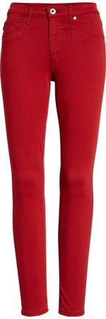 AG The Legging Ankle Jeans | Nordstrom