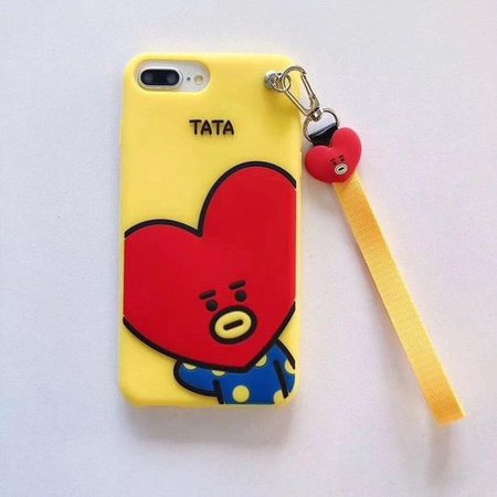 TATA phone case