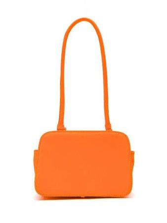 Sarah Chofakian Mini Neon Chofakian Bag BOLSAMINICHOFAKIAN Orange   Farfetch