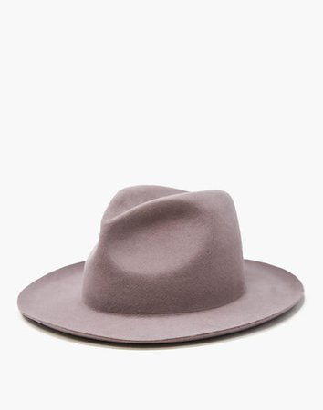 WYETH™ Mikal Fedora Hat